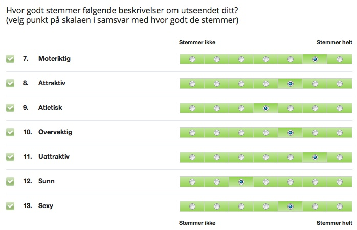 datingsider for overvektige Sønderborg
