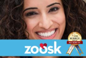Zoosk Single Kvinner